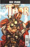 Braithwaite, Dougie, Kieron Gillen - Thor No. 610 [antikvár]