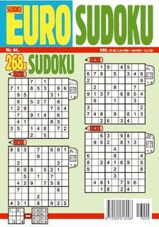 CSOSCH KIADÓ - EURO Sudoku 2016/4 ###