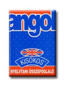 Baranyai Márta (összeállította) - ANGOL KISOKOS NYELVTANI ANIM