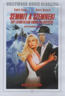 John Carpenter - SEMMIT A SZEMNEK!