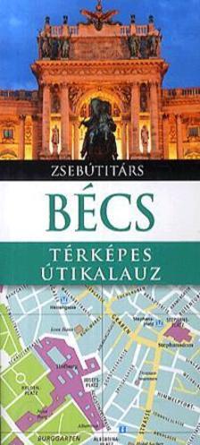 - Bécs - Térképes útikalauz