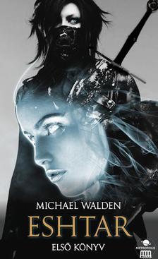 Michael Walden - Eshtar