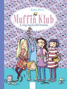 DI900001 - Muffin Klub - A világ legédesebb bandája