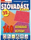 CSOSCH KIADÓ - ZsebRejtvény SZÓVADÁSZ Könyv 32.