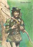 Dési Percel - Robin Hood [antikvár]