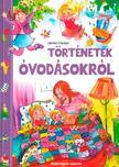 Jelinkó Orsolya - Történetek óvodásokról
