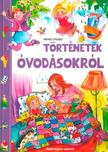 Jelinkó Orsolya - Történetek óvodásokról<!--span style='font-size:10px;'>(G)</span-->