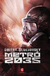 Dmitry GLUKHOVSKY - Metró 2035 [eKönyv: epub, mobi]