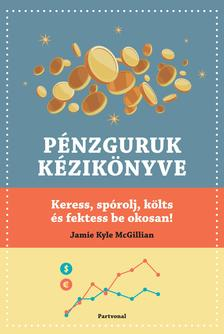 Pénzguruk kézikönyve #