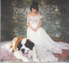 - THE FALL CD NORAH JONES