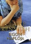 Claire kenneth - Egon naplója [eKönyv: epub,  mobi]