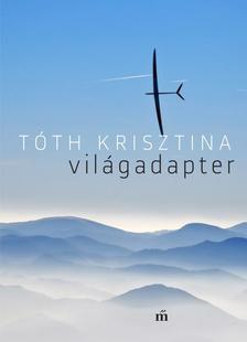 Tóth Krisztina - Világadapter