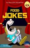 king jeo - Food Jokes [eKönyv: epub,  mobi]