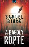 Samuel Bjork - A bagoly röpte [eKönyv: epub,  mobi]