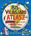 - Kis világjáró atlasz (2. kiadás)