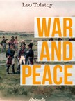 Leo Tolstoy - War and Peace [eKönyv: epub, mobi]