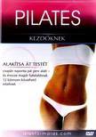 - PILATES KEZDŐKNEK  DVD
