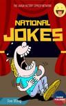 king jeo - National Jokes [eKönyv: epub,  mobi]