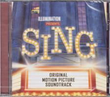 - SING CD O.M.S.