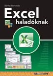 BÁRTFAI BARNABÁS - Excel haladóknak [eKönyv: epub, mobi]<!--span style='font-size:10px;'>(G)</span-->