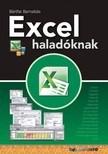 BÁRTFAI BARNABÁS - Excel haladóknak [eKönyv: epub,  mobi]