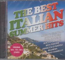 - THE BEST ITALIAN SUMMER HITS CD