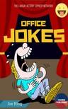 king jeo - Office Jokes [eKönyv: epub,  mobi]