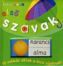 - ELSŐ SZAVAK - TILI-TOLI