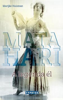 Marijke Huisman - Mata Hari