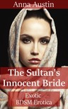 Austin Anna - The Sultan's Innocent Bride [eKönyv: epub,  mobi]