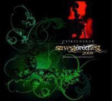 Csík zenekar - Csík zenekar: Szívest örömEst - Óévbúcsúztató koncert 2009 (CD+DVD)