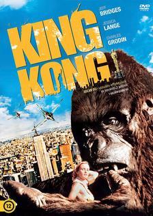 - King Kong - DVD -