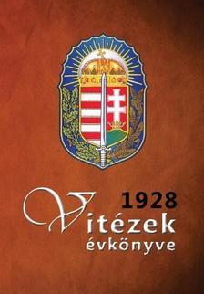 Pekár Gyula - Vitézek évkönyve 1928
