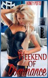 Moira Nelligar Honey Potts, - Weekend of Dominance [eKönyv: epub,  mobi]