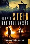 Stein Jesper - Nyugtalanság [eKönyv: epub,  mobi]