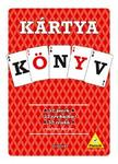 Rob Beattie - Kártyakönyv<!--span style='font-size:10px;'>(G)</span-->