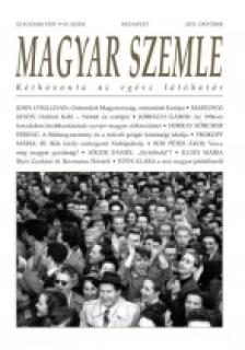- MAGYAR SZEMLE - 2015. OKTÓBER