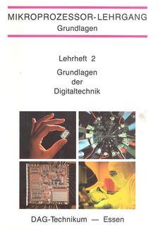Grundlagen der Digitaltechnik [antikvár]