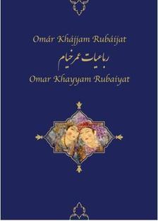 Omar Khajjám - RUBÁIJÁT