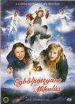 DIECKMANN - GBŐL POTTYANT MIKULÁS [DVD]