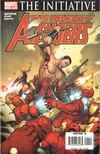 Bendis, Brian Michael, Cho, Frank - The Mighty Avengers No. 4 [antikvár]
