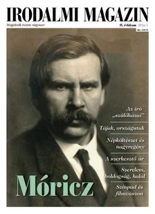- Irodalmi Magazin 2016/1 - Móricz Zsigmond