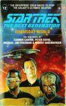 David, Peter, Friedman, Michael Jan, Carter, Carmen, Greenberger, Robert - Doomsday World [antikvár]