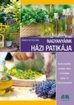 Renate Dittus-Bär - Nagyanyáink házi patikája. Bevált praktikák, receptek, illatok és festékek gyógy- és fűszernövényekből<!--span style='font-size:10px;'>(G)</span-->