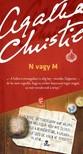 Agatha Christie - N vagy M [eKönyv: epub, mobi]<!--span style='font-size:10px;'>(G)</span-->