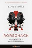 DAMION SEARLS - Rorschach - A tintafoltteszt és az észlelés rejtélyei [eKönyv: epub, mobi]