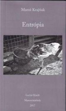 Entrópia [antikvár]