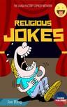 king jeo - Religious Jokes [eKönyv: epub,  mobi]