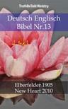 TruthBeTold Ministry, Joern Andre Halseth, John Nelson Darby - Deutsch Englisch Bibel Nr.13 [eKönyv: epub,  mobi]
