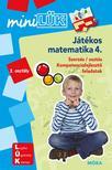 LDI221 - Játékos matematika 4.